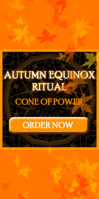 Autumn Equinox Spell