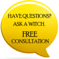 Free Consultation with a Witch
