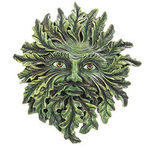 Green Man Wicca