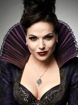 Regina Mills, Once Upon a Time