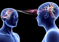 History of Telepathy